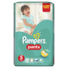 Pampers Pants S5, 48 gab., JP
